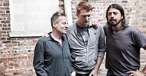 Rock-Supergroup kommt am 3. Juni nach Wien