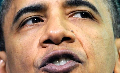 Atomstreit: USA pochen auf Iran-Sanktionen