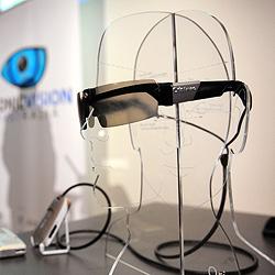 Australische Forscher entwickeln künstliches Auge (Bild: AFP)