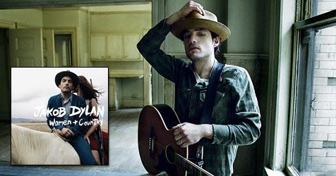 Jakob Dylan singt Geschichten vom US-Alltag