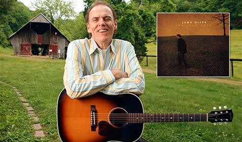John Hiatt kehrt auf 19. Studio-Album zum Rock zurück