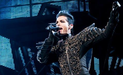Tokio Hotel in Wien: Es war einmal ein Pop-Phänomen (Bild: Andreas Graf)