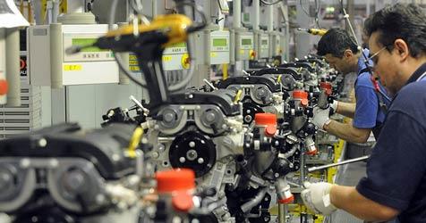 Wirtschaft soll 2010 in NÖ um zwei Prozent wachsen (Bild: APA/HERBERT PFARRHOFER)