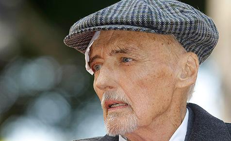 Vertraute: Ehefrau wollte Dennis Hopper ermorden