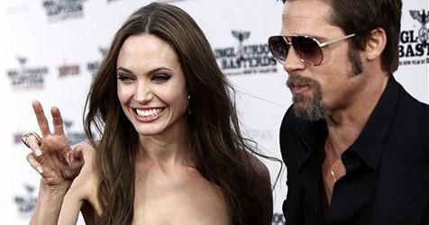 """Ex-Bodyguard: """"Angelina Jolie ist ein totaler Psycho"""""""
