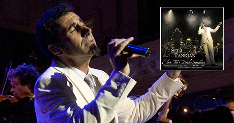 "Serj Tankian goes Klassik: ""Elect the Dead Symphony"""
