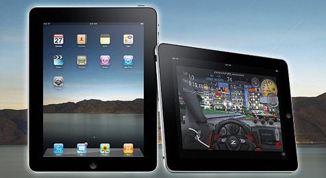 iPad-Nutzer klagen über WLAN-Probleme beim iPad (Bild: apple.com)