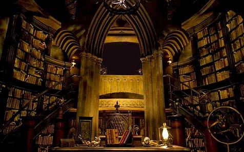 Geheimes Harry-Potter-Filmskript in Pub gefunden