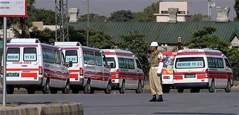 Tiertransport im Krankenwagen kostet Arzt den Job