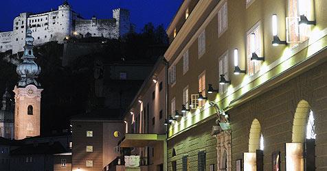 Zürcher Vontobel sponsert auch 2012 die Osterfestspiele (Bild: APA/Barbara Gindl)