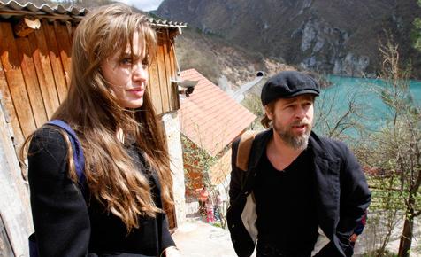 Angelina Jolie soll wieder schwanger sein