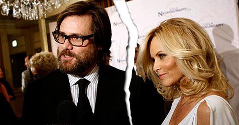 Jim Carrey und Jenny McCarthy twittern Trennung