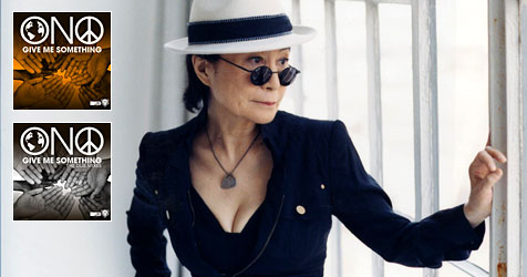 Yoko Ono mit 77 Nummer 1 in den US-Dance-Charts (Bild: EMI Music/Twisted Records)