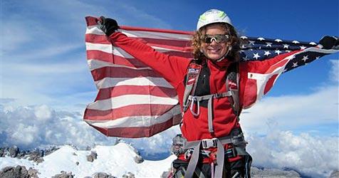 13-jähriger US-Boy ist jüngster Mount-Everest-Bezwinger