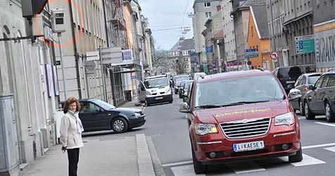 Neue Videokameras sollen Rotlicht-Sünder bremsen (Bild: Horst Einöder)