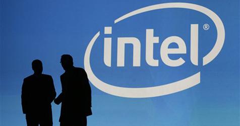 Intel feiert besten Jahresstart seiner Geschichte