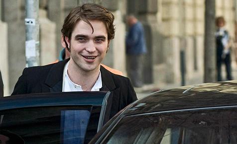 """Robert Pattinson soll Affäre mit """"Gossip Girl"""" haben"""