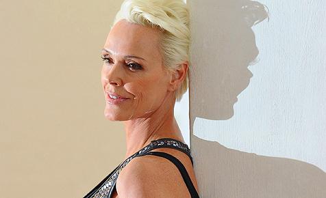 Brigitte Nielsen will sich künstlich befruchten lassen