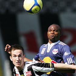 Tapferer LASK trotzt Favorit Salzburg daheim 0:0 ab (Bild: APA)