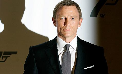 Craig wird vorerst nicht ins Bond-Sakko schlüpfen