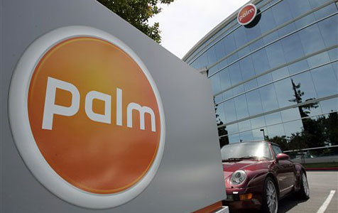 HP strebt mit Palm nach dem Smartphone-Thron
