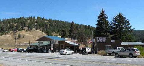 Paar kauft sich für 360.000 Dollar US-Kleinstadt (Bild: eBay.com)