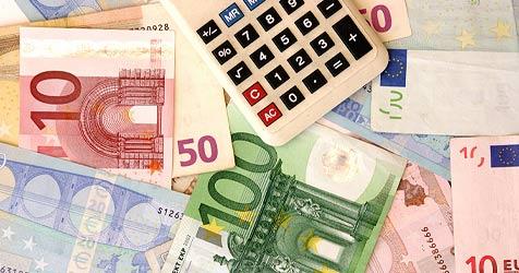 Ausgaben sollen um 200 Millionen Euro reduziert werden (Bild: © 2010 Photos.com, a division of Getty Images)