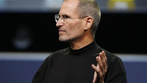 Steve Jobs lässt am Montag die Katze aus dem Sack