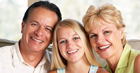 Wie du typische Pubertätskonflikte lösen kannst (Bild: © 2010 Photos.com, a division of Getty Images)