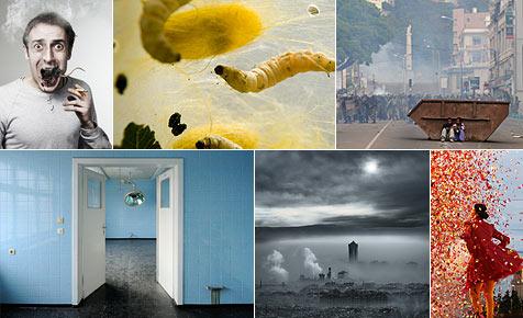 Das sind die schönsten Bilder des Jahres (Bild: Sony World Photography Awards 2010)