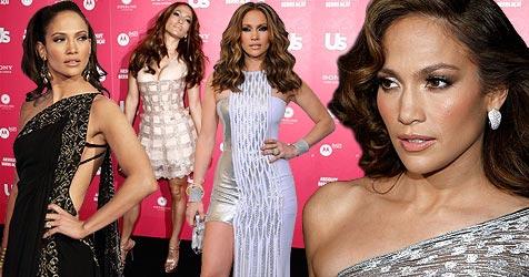 """Jennifer Lopez ist die """"Stil-Ikone des Jahrzehnts"""""""