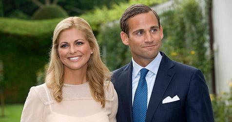 Trennung am Hof: Madeleine hat die Verlobung gelöst