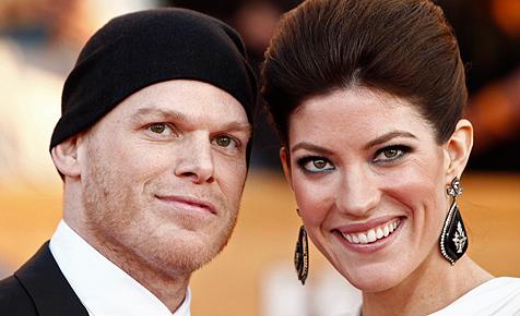 """Dexter""-Star Michael C. Hall vom Krebs genesen"