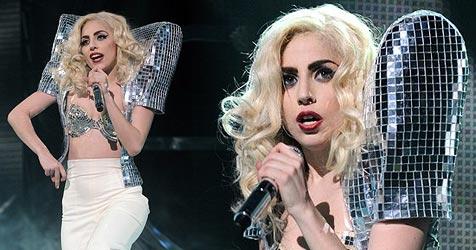 """""""Krone"""" holt Lady GaGa - exklusive Tickets für Leser"""