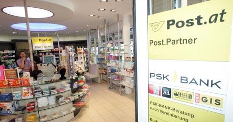 Post will am Land möglichst alle Ämter schließen (Bild: Andreas Schiel)