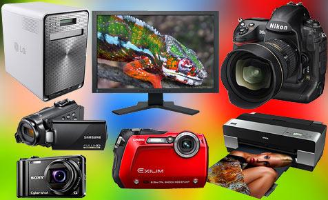 Das sind die besten Foto-Produkte des Jahres 2010
