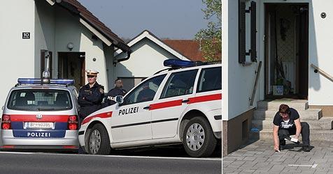Ermittlungen nach tödlichem Polizei-Schuss laufen (Bild: APA/RUBRA)
