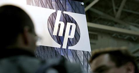 Hewlett-Packard laufen die Kunden davon