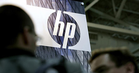 Millionenstrafe für Hewlett-Packard in den USA
