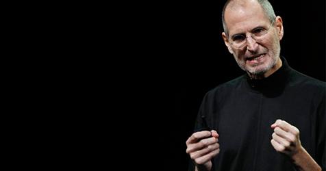 Apple-Chef Steve Jobs zieht erneut über Adobe her