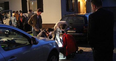 """Staatsanwalt überlegt Anklage nach Todesschuss (Bild: """"Krone"""")"""