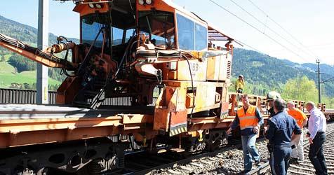 Zugunfall mit 19 Verletzten geklärt: Sperre fehlte (Bild: Andreas Kreuzhuber)
