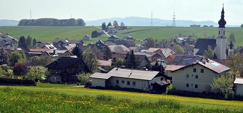 In Berndorf wächst der Unmut über das geplante Gaslager (Bild: Wolfgang Weber)