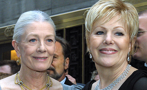 Britische Schauspielerin Lynn Redgrave gestorben