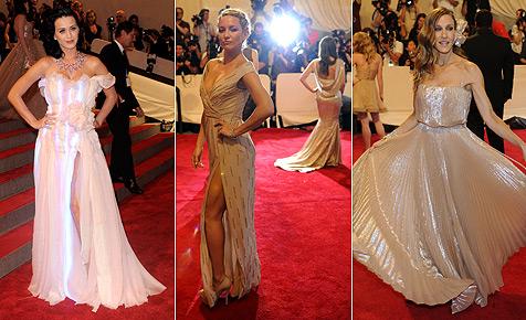 Katy Perry strahlt dank übercoolem LED-Kleid