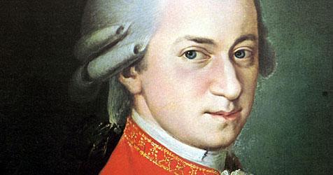 Mozart-Noten lagen in Kiste - so fand Geigerin den Schatz