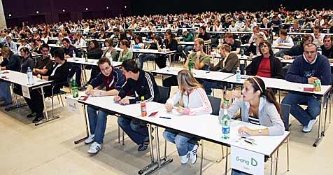 Rote wollen Studenten für die Pension versichern (Bild: Jürgen Radspieler)