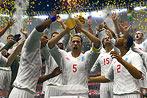 "EA lädt zur ""FIFA Fussball-WM Südafrika 2010"""