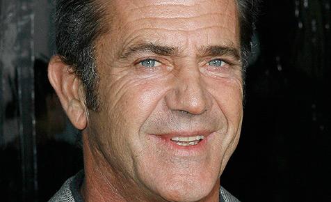 Mel Gibson will seine Ex-Frau Robyn wiederhaben