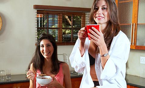 Diese Lebensmittel sind echte Anti-Aging-Helfer (Bild: © 2010 Photos.com, a division of Getty Images)
